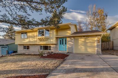 4840 Artistic Cir, Colorado Springs, CO 80917