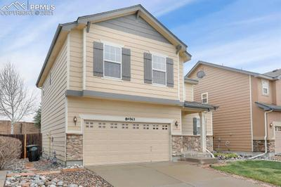 4863 Turning Leaf Way, Colorado Springs, CO 80922