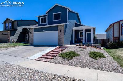 4911 Chariot Dr, Colorado Springs, CO 80923