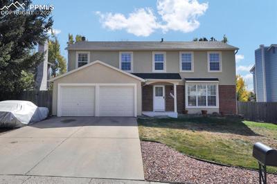 4946 Harvest Rd, Colorado Springs, CO 80917