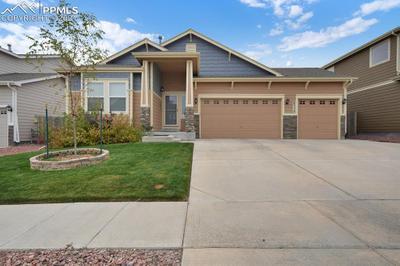 8354 Hardwood Cir, Colorado Springs, CO 80908