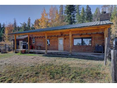 20856 Indian Springs Rd, Conifer, CO 80433