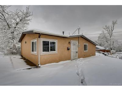 101 S Quitman St, Denver, CO 80219