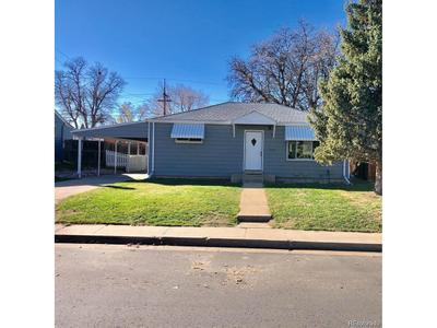 1241 S Zuni St, Denver, CO 80223 MLS #8467717 Image 1 of 1