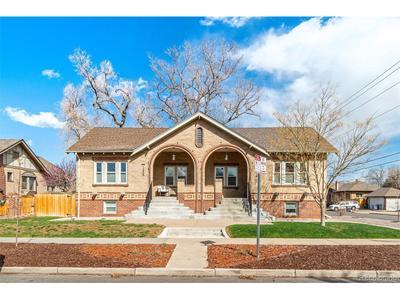 1554 Newton St, Denver, CO 80204