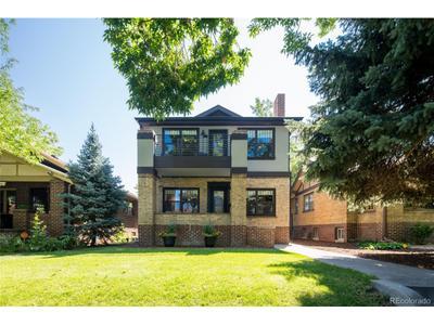 1594 Monroe St, Denver, CO 80206