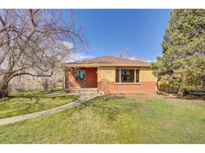 1635 Winona Ct, Denver, CO 80204