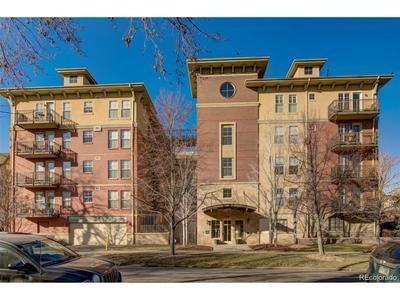 1699 N Downing St #106, Denver, CO 80218