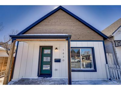 1830 W 46th Ave, Denver, CO 80211 MLS #6265653 Image 1 of 25