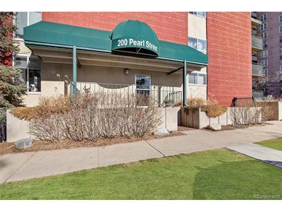 200 N Pearl St #304, Denver, CO 80203