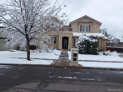 200 S Oneida St, Denver, CO 80230