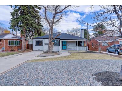 2030 Oneida St, Denver, CO 80207
