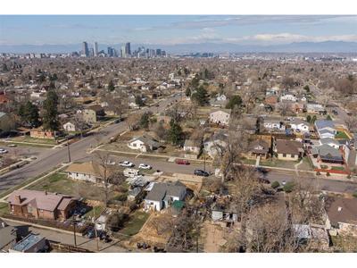 3434 N Garfield St, Denver, CO 80205