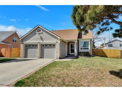 4595 Espana Way, Denver, CO 80249