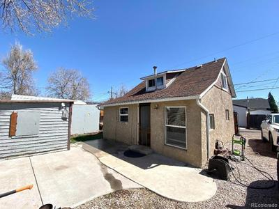 627 W Asbury Ave, Denver, CO 80223