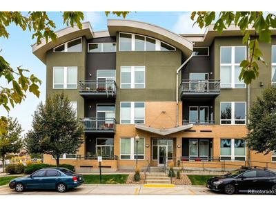 8185 E Lowry Blvd #305, Denver, CO 80230