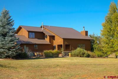 482 Wageman Rd, Durango, CO 81303