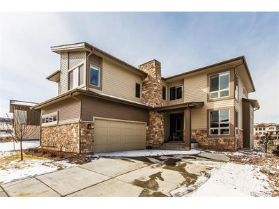 10431 North Sky Dr, Lone Tree, CO 80124