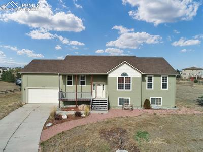 11750 Fort Worth Rd, Peyton, CO 80831