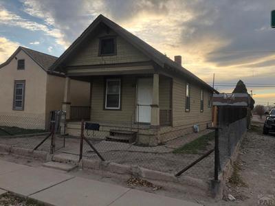 1101 Bohmen Ave, Pueblo, CO 81006