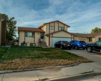 2718 W 29th St, Pueblo, CO 81008