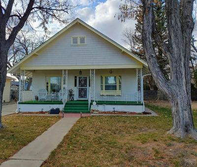2911 3rd Ave, Pueblo, CO 81008