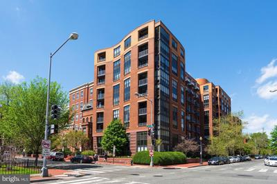 1001 L St Nw #603, Washington, DC 20001