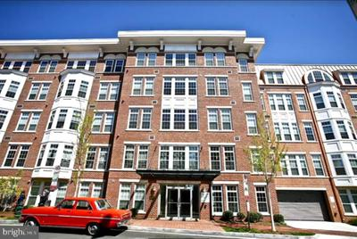 1451 Belmont St Nw #202, Washington, DC 20009