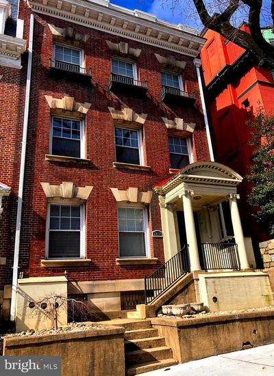 1836 Connecticut Ave Nw, Washington, DC 20009