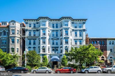 1855 Calvert St Nw #505, Washington, DC 20009