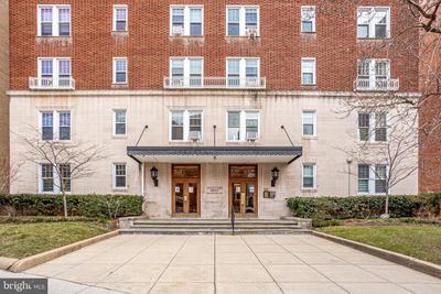 1954 Columbia Rd Nw #201, Washington, DC 20009
