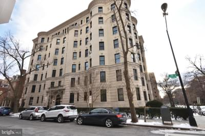 2220 20th St Nw #55, Washington, DC 20009