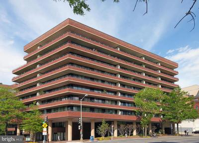 2555 Pennsylvania Ave Nw #516, Washington, DC 20037