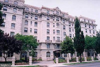 3060 16th St Nw #206, Washington, DC 20009