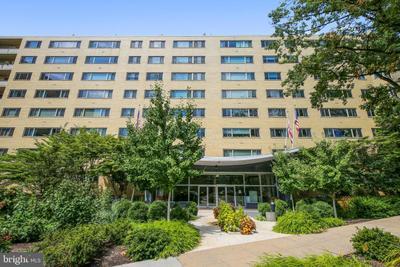4600 Connecticut Ave Nw #917, Washington, DC 20008