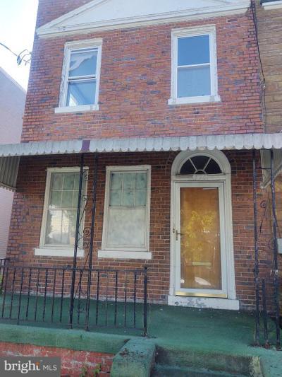 526 Roxboro Pl Nw, Washington, DC 20011