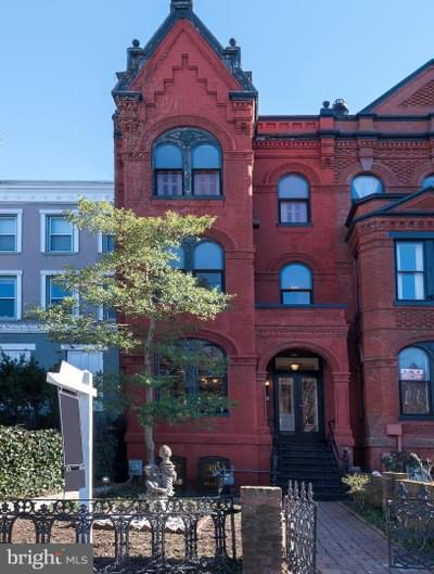 635 Maryland Ave Ne, Washington, DC 20002