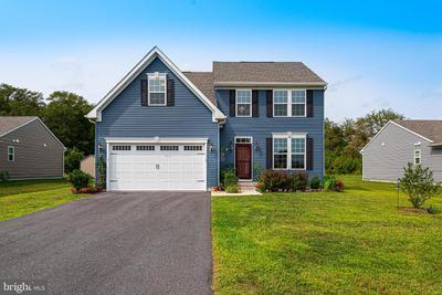 Fox Haven Homes For Sale - Frankford, DE Real Estate - BEX ...