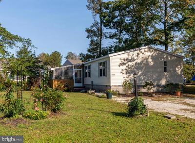 Plantation Park Homes For Sale - Frankford, DE Real Estate ...