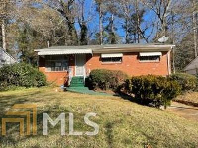 109 Delmoor Dr Nw, Atlanta, GA 30311
