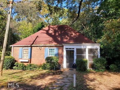 1098 Oak Knoll Ter Se, Atlanta, GA 30315