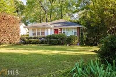 1213 Gracewood Ave Se, Atlanta, GA 30316