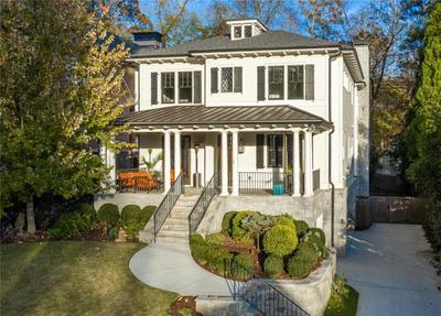 1285 Middlesex Ave Ne, Atlanta, GA 30306