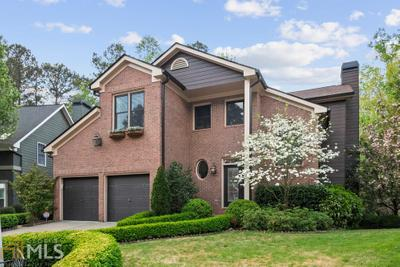 1548 Laurel Park Cir Ne, Atlanta, GA 30329
