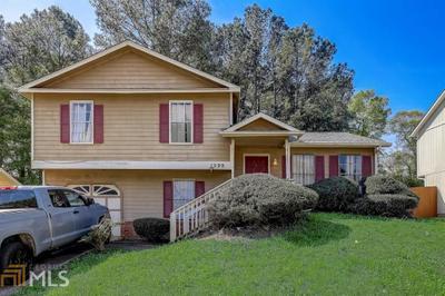 1599 Clifton Downs Dr Se, Atlanta, GA 30316