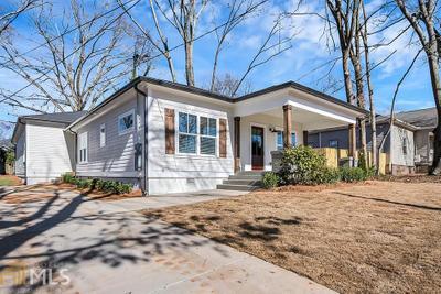 2330 Hosea L Williams Dr Ne, Atlanta, GA 30317