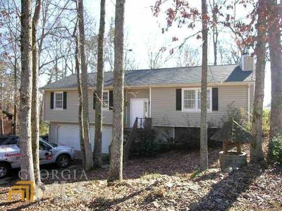 132 W Mountain Oak St, Canton, GA 30115
