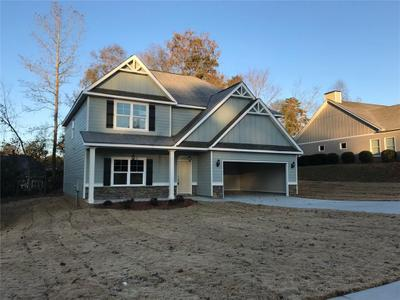 101 Wooded Glen Ln, Carrollton, GA 30117 - MLS # 6070546