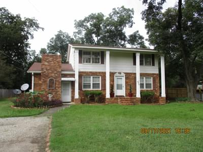 456 River Rd, Fort Valley, GA 31030