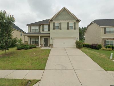 825 Herrington Dr, Grovetown, GA 30813